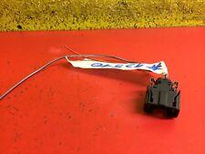 2001 VW Polo 6N2 99-2001 1.0 Fuel Injector Rail Wire Plug Bosch NextDay#13510