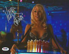Katie Morgan Signed 8x10 Photo PSA/DNA COA Zack and Miri Make a Porno Picture 3