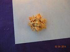 Dollhouse Miniature Inch Scale Terra Cotta Wall Hangers