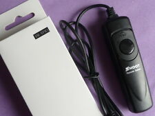 Remote Shutter Release Control RM-VPR1 for Sony NEX-3N RX100II A7 A3000 A5100