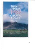 Posten Skandinavien postfrisch ** inkl. 3 Jahrbüchern - Norwegen, Dänemark +++