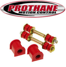 Prothane 14-1106 20mm Sway Bar Bushings for 86.5-97 Nissan 4WD Pickup Pathfinder