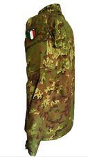 Uniforme da combattimento Mimetica Esercito Italiano Mod.2004 Tg.44 NUOVA