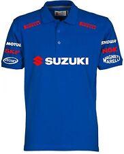 POLO SUZUKI t-shirt felpa maglia ducati honda bmw ktm maglietta ALFA ROMEO guzzi