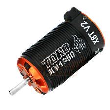 SKYRC TORO X8T V2 6 Pole 1950kv Sensorless Brushless Motor 1:8 Car #SK-400010-09