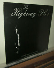 rare 1983 THE HIGHWAY QCs somethings on my mind SEALED LP Black Gospel Funk Soul