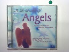 Jan Yoxal- In the Presence of Angels (Sacred Light) (Audio CD) Mint CD