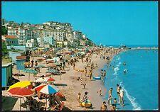 AA0946 Foggia - Provincia - Rodi Garganico - La Spiaggia - Animata