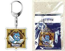 Fairy Tail Dragon Cry Acrylic Key Chain Happy Hiro Mashima Kodansha Licensed New