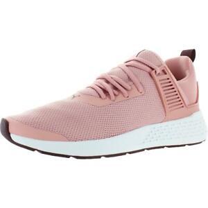 Puma Mens Insurge Mesh 2.0 Soft Foam + Mid Top Running Shoes Sneakers BHFO 9330
