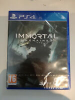 immortal unchained ps4 playstation 4 ps 4 neuf