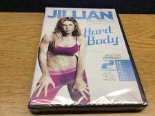 Jillian Michaels Hard Body Dvd