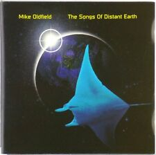 CD - Mike Oldfield - The Songs Of Distant Earth - A5614