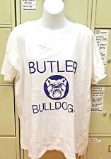 NCAA BUTLER BULLDOGS WOMENS T-SHIRT SIZE X LARGE NEW