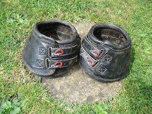 cavallo hoof boots