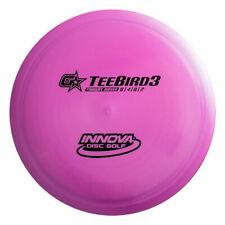 New Innova Disc Golf Gstar Teebird3 *Choose Weight/Color*