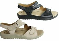 Brand New Scholl Orthaheel Acapulco Womens Comfort Orthotic Friendly Sandals