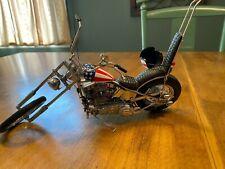 Franklin Mint 1:10 Scale Harley-Davidson Easy Rider Ultimate Chopper