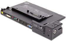 Lenovo Dockingstation Thinkpad 4337 | T410 | T420 | T430 | T520 | T530 | X220
