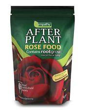 Empathy AfterPlant Rose Food with Rootgrow Mycorrhizal Fungi 1kg - RHS endorsed