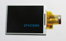 LCD Display Screen For Casio EX-S200 S200 Replacement+Outer Protective Glass New