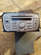 Mk4 6000cd Ford Mondeo