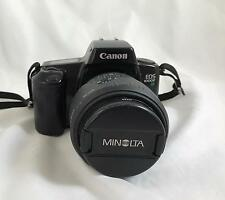 CANON EOS 1000F with SIGMA Zoom 28-235mm Aspherical Lens