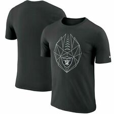 Oakland Raiders Men's Nike Icon Performance Shirt - 2xl