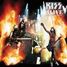 ALIVE - THE MILLENNIUM CONCERT [2 LP] [VINYL] KISS NEW VINYL RECORD