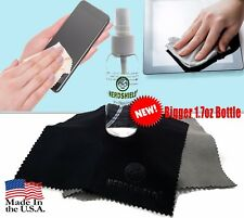 3 in 1 Professional Screen Cleaner for Cell phone and Tablets