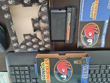 Sonic & Knuckles Sega Megadrive
