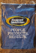 Gaspari Nutrition Drawstring Bag / New In Package / Free Shipping!