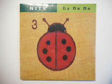 NITS : DA DA DA / DO DO ♦ CD SINGLE NEUF PORT GRATUIT ♦