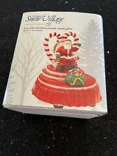 Dept 56 Snow Village - Brite Lites Christmas Parade - Santa's Float #4022804 #2