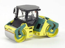 Ammann AV110X Articulated Tandem Roller Compactor - 1:50 Scale by ROS