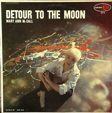 Mary Ann McCall-Detour To The Moon-Jubilee 1078-MONO
