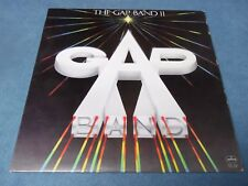 The Gap Band - II / Mercury Records Printed USA 1979 Soul Funk LP