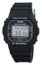 Casio G- Shock DW5600E-1V DW5600 DW-5600E-1V Men's Watch