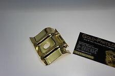 Batteriehalter Halter Batterie GOLD Opel Kadett D GTE E GSI 16V Ascona C Corsa A