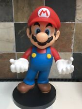 First 4 Figures Mario Statue Nintendo DS Holder RARE