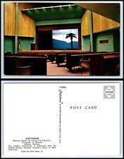 GEORGIA Postcard - Athens, University Of Georgia, Auditorium Q51