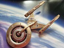 Star Trek Titans Model USS Discovery NCC-1031 (Similar Furuta)