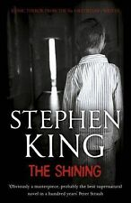 The Shining by Stephen King (Paperback, 2011)