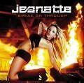 Jeanette Break on through CD Hold the Line/rocking on Heaven 's Floor (yz)