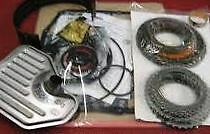 FORD 4R75W REBUILD KIT 2004-ON WITH BORG AND TRANSTEC