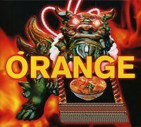 Orange Range - Orange: Best [New CD] Asia - Import