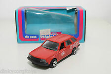 NOREV RENAULT 16TL 16 TL BREAK CORREIOS RED MINT BOXED