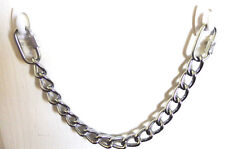 metal curb chain 111823,quick link formay 108979zp ,western tack