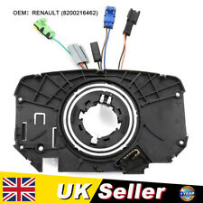 For Renault Megane 2 MK ll WAGON Clock Spring Spiral Cable AirBags 8200216462