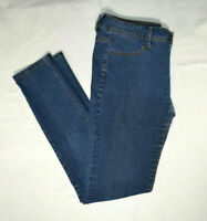 Bebe Skinny Jeans Denim Blue  Size 29 LIght Wash